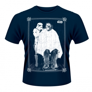 Tshirt Star wars