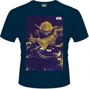 Tshirt Yoda