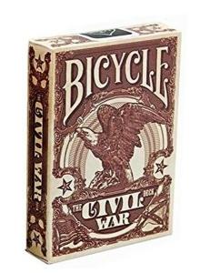 Bicycle Civil War
