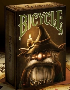 Bicycle Gnomes